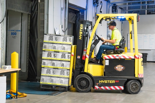 Cross Docking: Don't try this at home!
